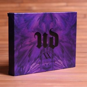 Urban Decay Vice Ltd Reloaded Eyeshadow Palette